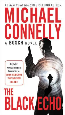 Image for The Black Echo (A Harry Bosch Novel)