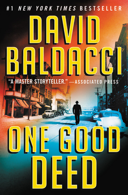 Image for One Good Deed (An Archer Novel)