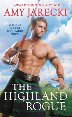 Image for The Highland Rogue (Lords of the Highlands (7))