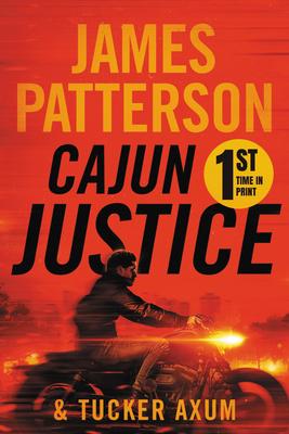 Image for Cajun Justice