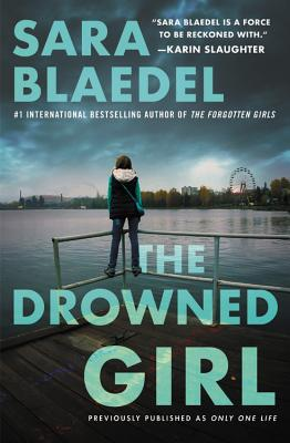 Image for Drowned Girl, The
