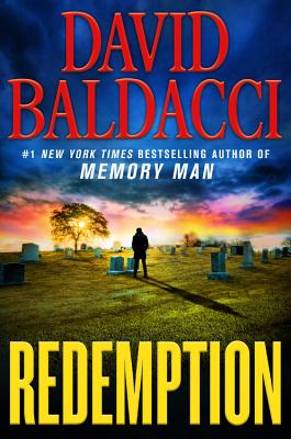 Image for Redemption (Memory Man series)