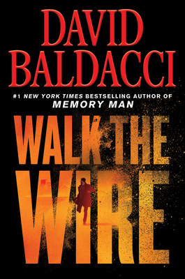 Image for WALK THE WIRE