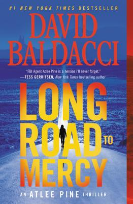 Image for Long Road to Mercy (An Atlee Pine Thriller (1))