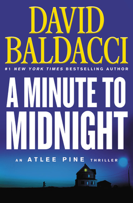 Image for A Minute to Midnight (An Atlee Pine Thriller (2))