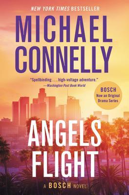 Image for Angels Flight (A Harry Bosch Novel)