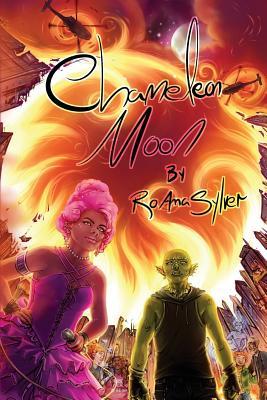 Image for Chameleon Moon (The Chameleon Moon Series) (Volume 1)