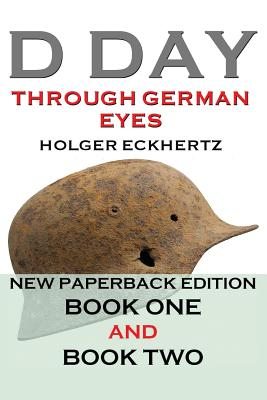 Image for D DAY Through German Eyes - Book One and Book Two