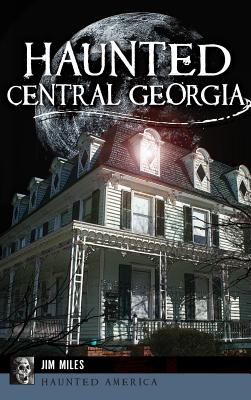 Image for Haunted Central Georgia