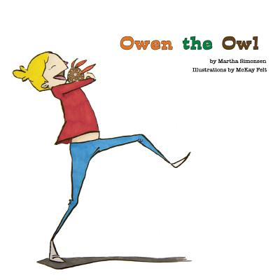Image for Owen the Owl