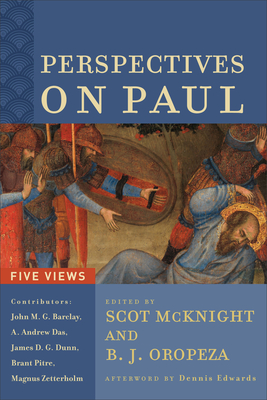 Image for Perspectives on Paul