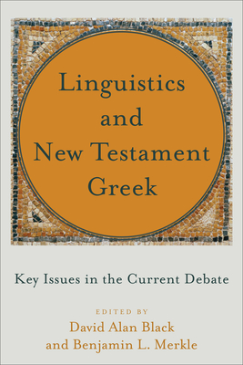 Image for Linguistics and New Testament Greek