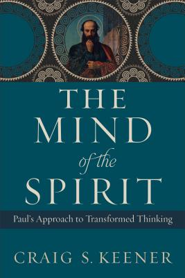 Image for Mind of the Spirit
