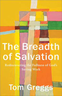 Image for Breadth of Salvation