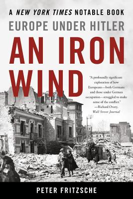 Image for An Iron Wind: Europe Under Hitler