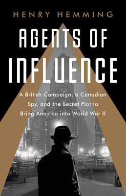 Image for Angents Of Influence