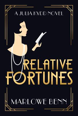 Image for RELATIVE FORTUNES A JULIA KYDD NOVEL
