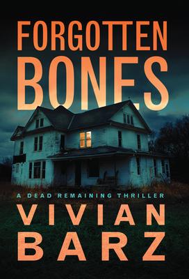 Image for Forgotten Bones (Dead Remaining)