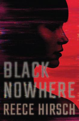 Image for Black Nowhere (Lisa Tanchik)