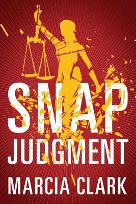 Image for Snap Judgment (Samantha Brinkman)