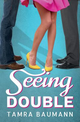 Seeing Double, Baumann, Tamra