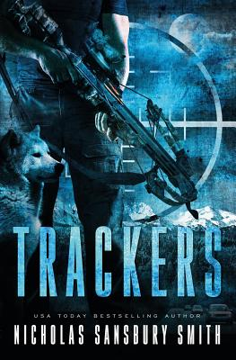 Image for Trackers (Volume 1)