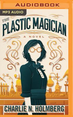 Image for Plastic Magician, The (A Paper Magician Novel)