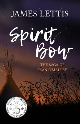 Image for SPIRIT BOW: THE SAGA OF SEAN O'MALLEY