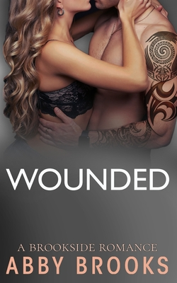 Image for Wounded (A Brookside Romance)