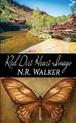Image for RED DIRT HEART IMAGO