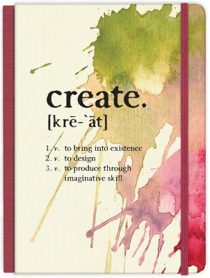 Image for Create: Journal