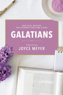 Image for Galatians: A Biblical Study