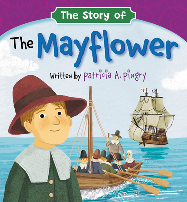 Image for STORY OF THE MAYFLOWER