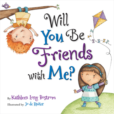 Image for Will You Be Friends with Me?