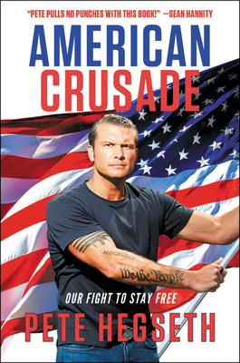Image for AMERICAN CRUSADE: OUR FIGHT TO STAY FREE