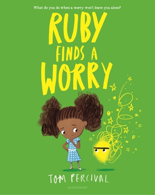 Image for RUBY FINDS A WORRY