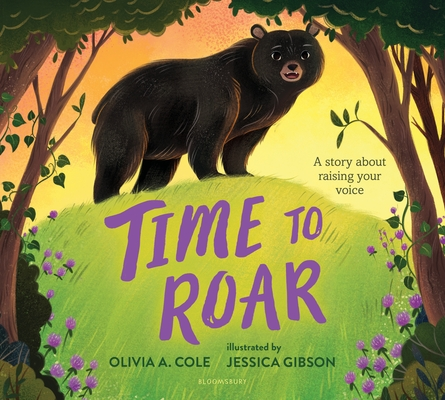 Image for TIME TO ROAR