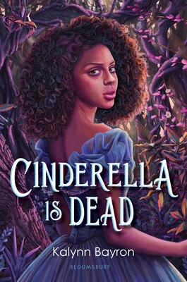 Image for CINDERELLA IS DEAD