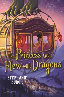 Image for PRINCESS WHO FLEW WITH DRAGONS