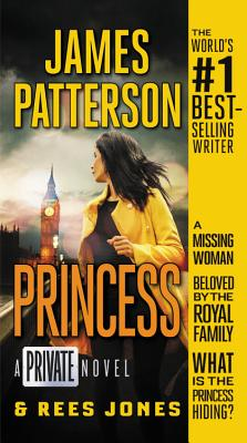 Image for Princess: A Private Novel (Private (14))