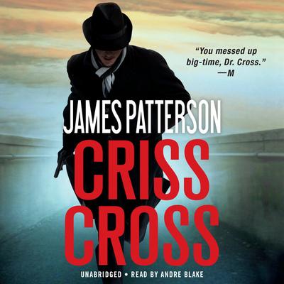 Image for Criss Cross (Alex Cross (27))
