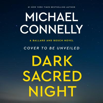 Image for DARK SACRED NIGHT (AUDIO)