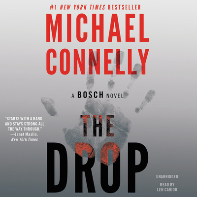 Image for The Drop (A Harry Bosch Novel (15))
