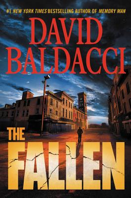 Image for The Fallen (Memory Man series)