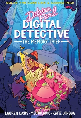 Image for Debian Perl Digital Detective: The Memory Thief