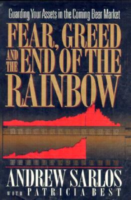 Image for FEAR GREED AND THE END OF THE RAINBOW