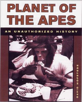 Image for PLANET OF THE APES : AN UNOFFICIAL COMPA