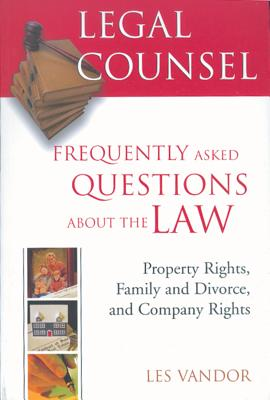 Image for Legal Counsel