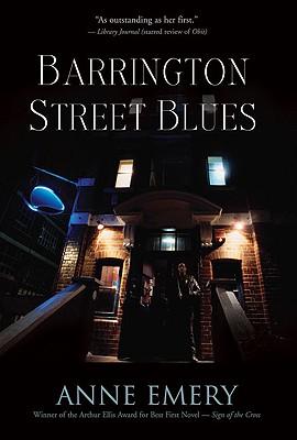 Image for Barrington Street Blues