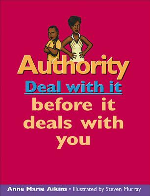Image for Authority: Deal with it before it deals with you (Lorimer Deal with It)